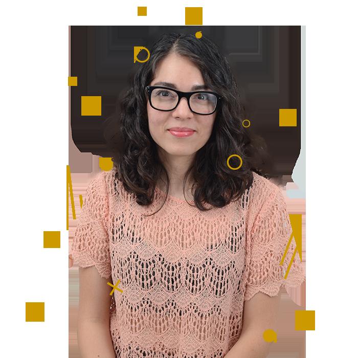 Jessica Bonifacio AKA sakura sakuraptor, creative director web master sumie ideas, agencia de marketing digital guadalajara