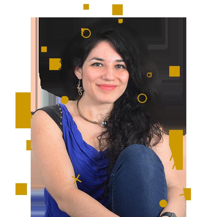 Brisa Rizo, COO sumie ideas, agencia de marketing digital guadalajara
